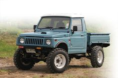Suzuki Caribian