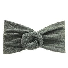 Stonewash Bun - Forest Green Coraline, Our Baby, Baby Headbands, Get Dressed, Beans, Future, Green, Kids, Hair