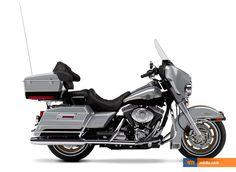 2003 Harley-Davidson FLHTC Electra Glide Classic