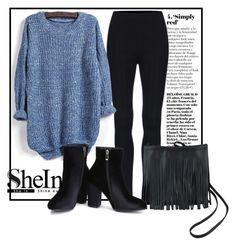 """SheIn4"" by irmica-831 ❤ liked on Polyvore"