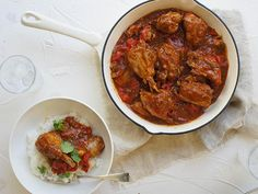 A delicious, easy, economical meal for the slow cooker.