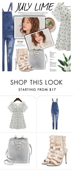 """Rosegal 30"" by defivirda ❤ liked on Polyvore featuring StyleNanda, fabulous and rosegal"