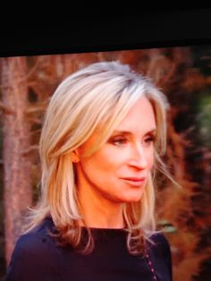Another Sonja Morgan great hair example
