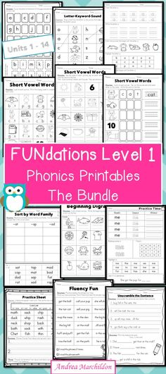 958 Best Wilson Fundations Images In 2018 Teaching Reading