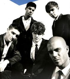 The Wanted - The Wanted