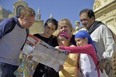 """Semana Santa: Se vienen """"4 Días Divinos en Salta"""": En la Secretaría de Turismo de la Provincia se realizará la firma de adhesión con…"""