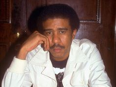 Net Image: Richard Pryor: Photo ID: . Picture of Richard Pryor - Latest Richard Pryor Photo. American Humor, Richard Pryor, Eddie Murphy, Stand Up Comedians, Comedy Central, African American History, Celebs, Celebrities, Funny People