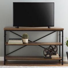 Trent Austin Design Knapp TV Stand 50 Tv StandMedia