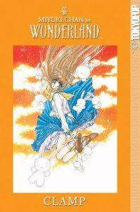 $13.02 Miyuki-chan in Wonderland: Clamp: 9781591823032: Amazon.com: Books