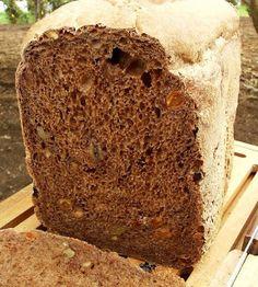 * Delícias e Companhia *: Pão de Alfarroba (Carob Bread)