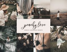 Peachy Love 8 Mobile & Desktop Lightroom Presets, Peach Preset, Instagram Filters, Pastel Presets, Influencer Preset, Cozy preset, DNG Lightroom Effects, Lightroom Presets, Ui Design Inspiration, Design Competitions, Art Market, Beautiful World, Landscape Photography, Filters, Travelling