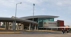 Aeroporto em Córdoba #argentina #viagem