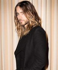 """""""My work is never a job. My work is my life."""" - @JaredLeto"""