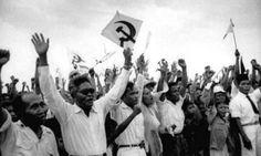 Fakta Sejarah : Kebiadaban PKI Madiun 1948 Terhadap Ulama NU http://news.beritaislamterbaru.org/2017/07/fakta-sejarah-kebiadaban-pki-madiun.html