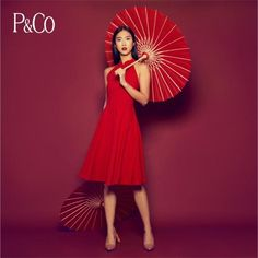 Padini P&Co Chinese New Year Collection Fashion Sale, Chinese New Year, Shop Now, Collection, Chinese New Years