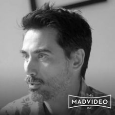 Koldo Garcia - CEO and co-founder of The Mad Video, Koldo is originally from the city of San Sebastian in Spain and now calls San Francisco home.