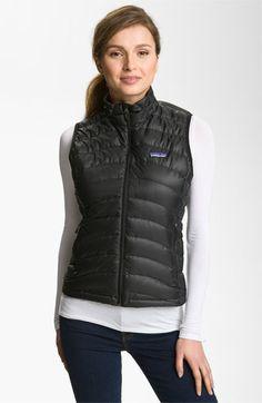 One of my favorite vests. | @Nordstrom