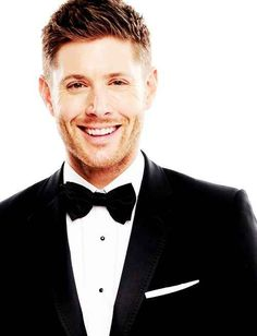 55 Reasons Jensen Ackles Is The Best Person Ever