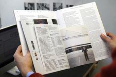 Magazine deisgn
