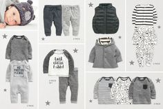 Mono | Baby Boys & Unisex 0mths-2yrs | Boys Clothing | Next Official Site - Page 3