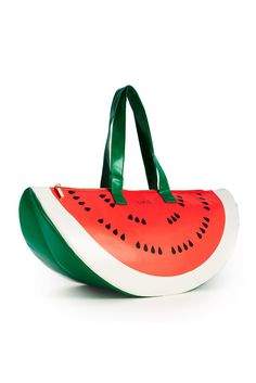 Watermelon Cooler Bag by ModDolly