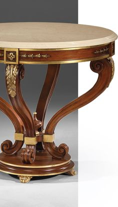 Wooden furniture designs for home Attractive Beautiful Details Of The Louis Xvi Style Center Table Luxury Furniture For Home Entry Insporation New York By Design 10371 Best Luxury Furniture Images