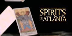 """In Spirits of Atlanta we follow two gorgeous Christian Pastors who are losing church members to alternative """"healers,"""" psychics and witches."""