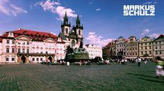 Markus Schulz, Prague, Itunes, Mansions, Travel, Viajes, Villas, Trips, Palaces