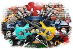 Graffiti Wallpaper, News