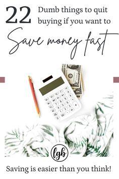 Best Money Saving Tips, Money Tips, Saving Money, Money Fast, Budgeting Tips, Money Management, Frugal Living, Finance, Quick Money