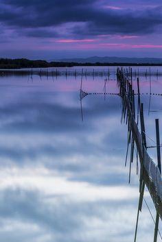 Heaven On Water.