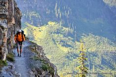 5 Perfect (Big) Days in Glacier National Park | The Big Outside