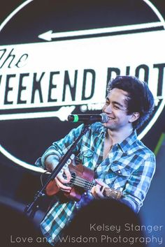 Johnny Costa (The Weekend Riot) WHY IS HE SO PERFECT!?!?!?!