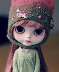 mariuka dolls