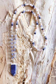 Goddess Necklace - Mari