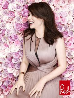 Nigella Lawson - Red Magazine - Mercury Dress- seriously she is my idol Domestic Goddess, Lingerie Models, Fashion Outlet, Woman Crush, My Idol, Style Icons, Beautiful Dresses, Gorgeous Dress, Beautiful People