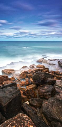 Off Sydney's Coast, Australia - photo: Evan Williams on 500px