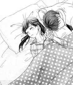 Will someone pleasssse tell me what manga this is from??❤️ #manga #love #????