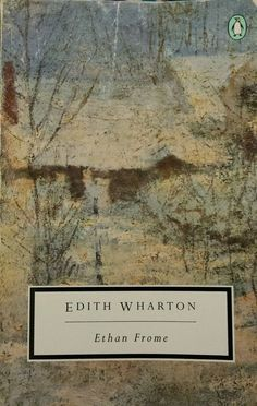 sparknotes ethan frome plot overview ethan frome ethan frome by edith wharton post very good used condition paperback 1994 in books