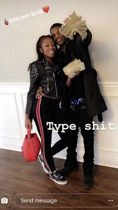 Young Black Couples, Black Couples Goals, Couple Goals, Cute Couples, Black Relationship Goals, Relationship Pictures, Cute Relationships, Bae Goals, Squad Goals