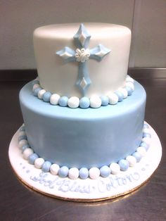 christening cakes for boys | cimg0021 « Main Made Custom Cakes