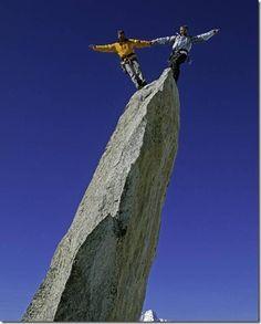 mountaineering rock climbing extreme sports adventure