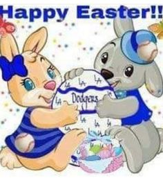 Dodgers Win, Dodgers Baseball, Football, Nfl Raiders, Win Or Lose, Go Blue, Holiday Wishes, Champs, Happy Easter