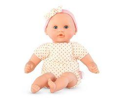 Corolle Mon Premier Calin to Dress Doll, Vanilla