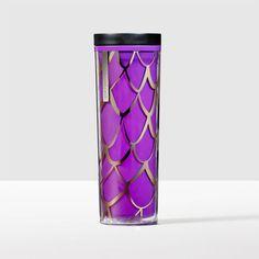 Purple Scales Tumbler, 16 fl oz | Starbucks® Store