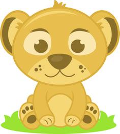 baby tiguer