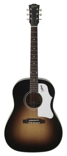 Gibson 1960s Limited Edition J-45 Vintage Sunburst