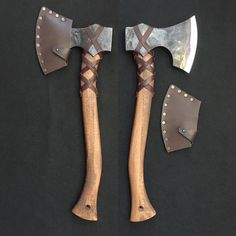 Ole Outdoors - The place to find interesting stories about fascinating people and places. Swords And Daggers, Knives And Swords, Knife Throwing, Beil, Diy Knife, Hand Forged Knife, Outdoor Knife, Weapon Concept Art, Custom Knives
