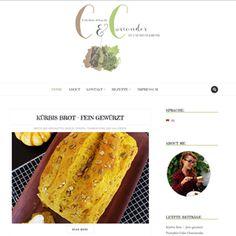 » Portfolio - FrauZauberstift Cabbage, Wordpress, Vegetables, Ethnic Recipes, Food, Archive, Essen, Cabbages, Vegetable Recipes