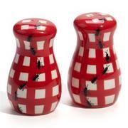Picnic Salt & Pepper Shakers